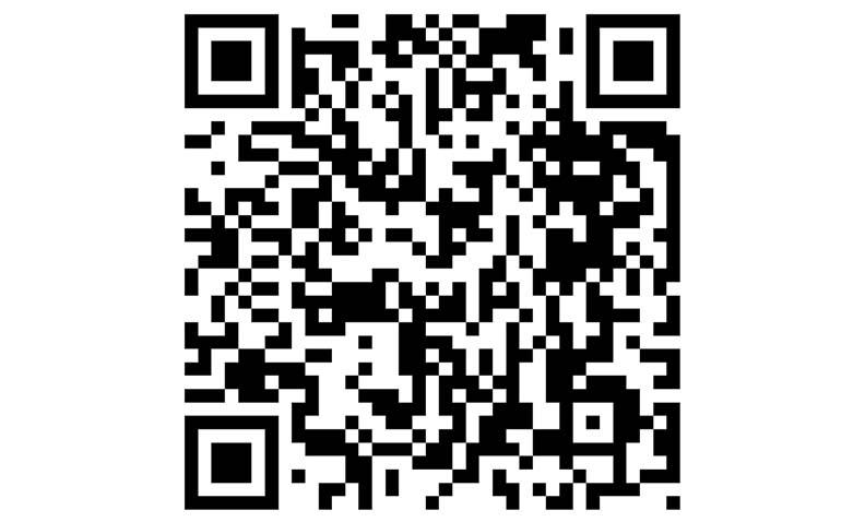 扫一扫了解雷电竞-雷电竞竞猜app-雷电竞app精英系列
