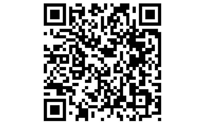 扫一扫了解雷电竞-雷电竞竞猜app-雷电竞app皇家书苑系列