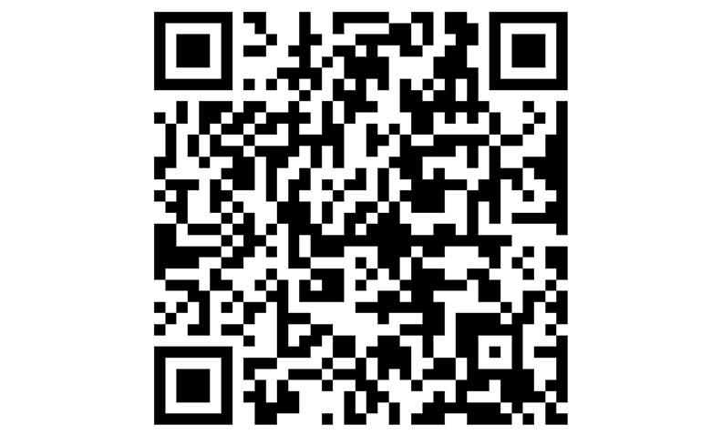 扫一扫了解雷电竞-雷电竞竞猜app-雷电竞app实木多层雷电竞竞猜app